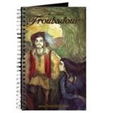 Last Troubadour 2 Journal