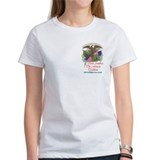 Irish America - Women's T-shirt