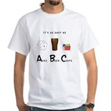 """It's as easy as ABC"" Shirt"