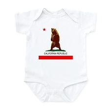Cali Republic Infant Bodysuit