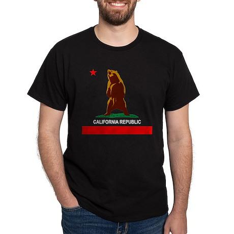 Cali Republic Dark T-Shirt
