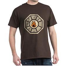 Dharma Flame T-Shirt