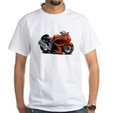 Hayabusa Orange Bike Shirt