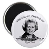 Margaret Thatcher 05 Magnet