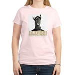 Taney County Baldknobbers Women's Light T-Shirt