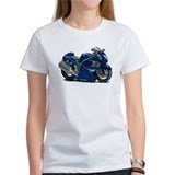 Hayabusa Dark Blue Bike Tee