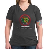 Greenhouse Gas Shirt