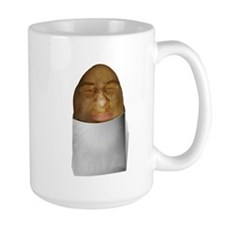 Unique Spud Mug