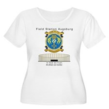 Field Station Augsburg T-Shirt