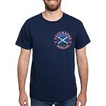 Scottish Masons Dark T-Shirt