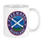 Scottish Masons Mug