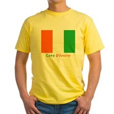 World Cup 2010 Ivory Coast T