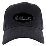 Custer Signature Baseball Hat
