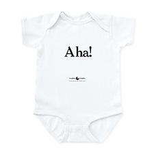 A ha! Infant Bodysuit