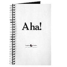 A ha! Journal