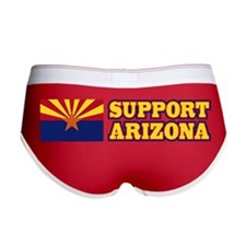 Support Arizona Women's Boy Brief