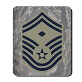 First Sergeant 2nd Mousepad