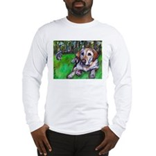 Cute Labs Long Sleeve T-Shirt