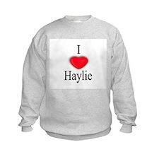Haylie Sweatshirt