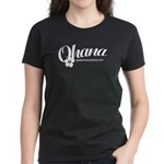 Geeks Central Ohana Women's Dark T-Shirt