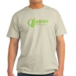 Geeks Central Ohana Light T-Shirt