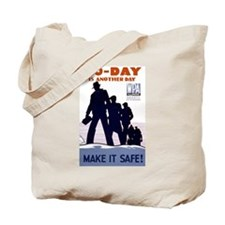 To-Day Tote Bag