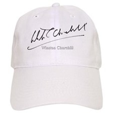 Churchill Signature Cap