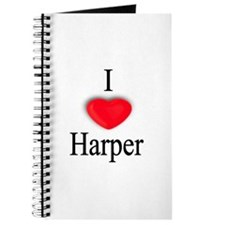 Harper Journal
