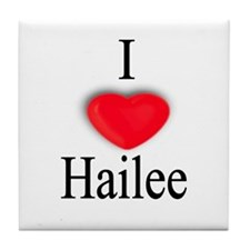 Hailee Tile Coaster