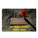 LEE HARVEY OSWALD 1939-1963 Postcards (Package of