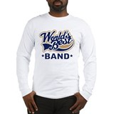World's Best Band Long Sleeve T-Shirt