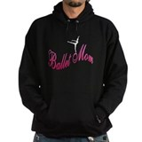 Ballet Mom Hoodie