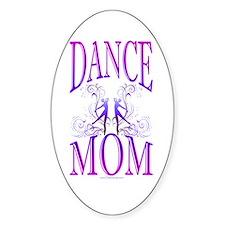 Dance Mom Decal