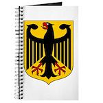 BUNDESREPUBLIK DEUTSCHLAND Journal