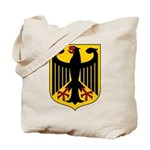 BUNDESREPUBLIK DEUTSCHLAND Tote Bag