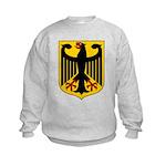 BUNDESREPUBLIK DEUTSCHLAND Kids Sweatshirt