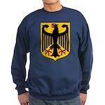 BUNDESREPUBLIK DEUTSCHLAND Sweatshirt (dark)