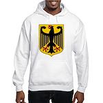 BUNDESREPUBLIK DEUTSCHLAND Hooded Sweatshirt