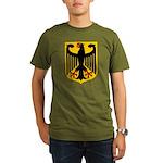 BUNDESREPUBLIK DEUTSCHLAND Organic Men's T-Shirt (