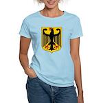 BUNDESREPUBLIK DEUTSCHLAND Women's Light T-Shirt