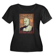 Millard Fillmore -Whig Out T