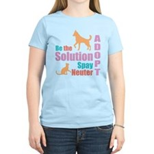 New Be The Solution T-Shirt
