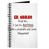 Clinical Nursing Instructor Journal