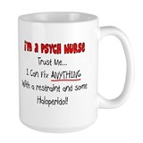Nursing instructor Large Mug (15 oz)