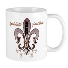 Oilfield Wife Mug