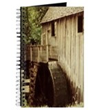 Waterwheel Journal
