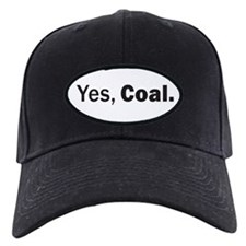 Unique Coal Baseball Hat