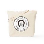 Red Oak Vigilantes Tote Bag