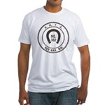 Red Oak Vigilantes Fitted T-Shirt