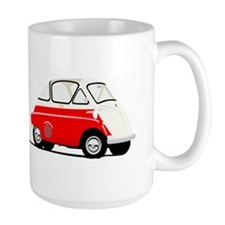Isetta Coffee Mug